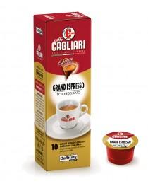Grand Espresso Dolce e Delicato